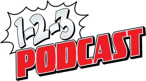 1-2-3-Podcast